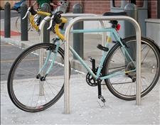Basic Bike Rack 2170-3-02